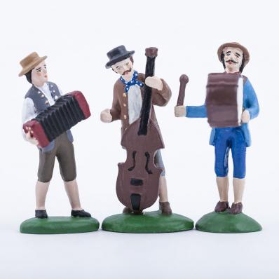 Hudebníci